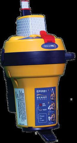 rescueME EPIRB1